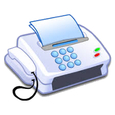 Send your documents by fax